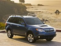 2010 Subaru Forester 2.5XT, 7 of 10