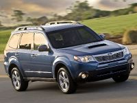2010 Subaru Forester 2.5XT, 8 of 10