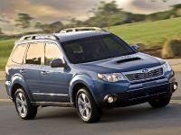 2010 Subaru Forester 2.5XT, 8 of 10
