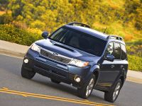 2010 Subaru Forester 2.5XT, 10 of 10