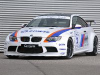 2010 G-POWER BMW M3 GT2 S, 1 of 9