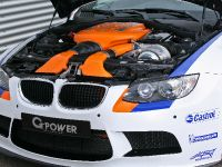 2010 G-POWER BMW M3 GT2 S, 3 of 9