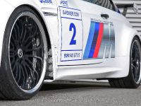 2010 G-POWER BMW M3 GT2 S, 5 of 9