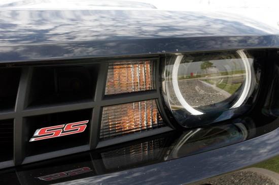 Geiger Chevrolet Camaro SS