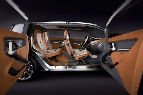 2010 Гранит Concept by GMC
