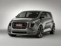 2010 GMC Granite Concept, 7 of 10