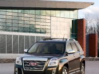 2010 GMC Terrain, 5 of 6