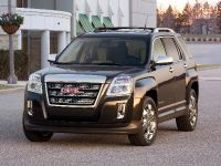 2010 GMC Terrain, 4 of 6