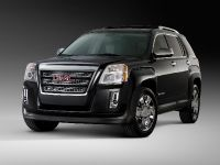 2010 GMC Terrain, 2 of 6