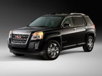 2010 GMC Terrain, 1 of 6