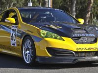 2010 Gogogear Racing Genesis Coupe, 2 of 3