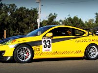 2010 Gogogear Racing Genesis Coupe, 3 of 3