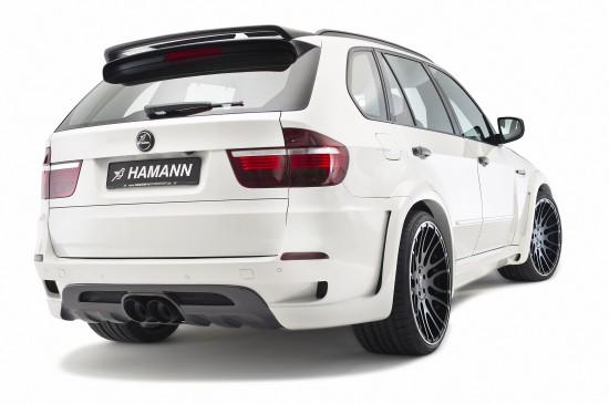 Hamann BMW X5 M