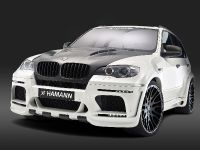 2010 Hamann BMW X5 M, 11 of 40