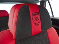 2010 Hamann BMW X5 M, 34 of 40