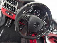 2010 Hamann BMW X5 M, 37 of 40