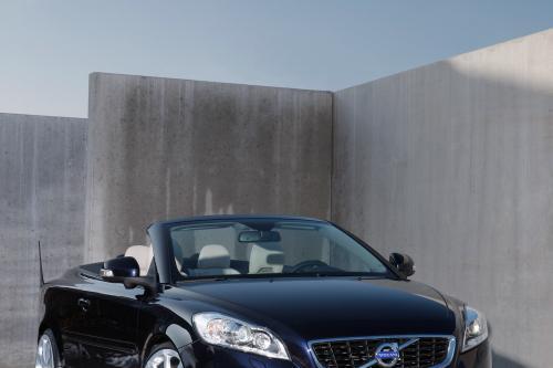 HEICO SPORTIV премьера изысканный Volvo C70 в Женеве 2010