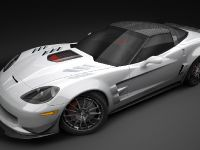 2010 Hennessey Z700 Chevrolet Corvette ZR1, 1 of 2