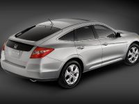 2010 Honda Accord Crosstour, 2 of 9