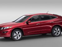 2010 Honda Accord Crosstour, 3 of 9