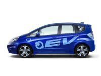 2010 Honda Fit EV Concept, 2 of 8