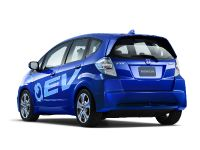 2010 Honda Fit EV Concept, 3 of 8