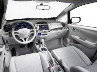 2010 Honda Fit EV Concept, 4 of 8