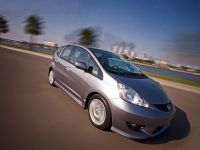 2010 Honda Fit, 1 of 24