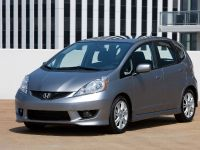 2010 Honda Fit, 3 of 24