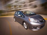 2010 Honda Fit, 6 of 24