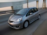 2010 Honda Fit, 7 of 24