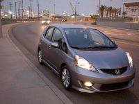 2010 Honda Fit, 8 of 24