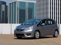 2010 Honda Fit, 9 of 24