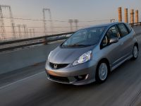 2010 Honda Fit, 10 of 24