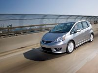 2010 Honda Fit, 11 of 24