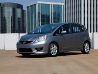 2010 Honda Fit, 12 of 24