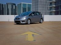 2010 Honda Fit, 13 of 24