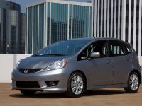 2010 Honda Fit, 15 of 24