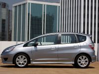 2010 Honda Fit, 16 of 24