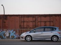 2010 Honda Fit, 17 of 24
