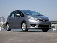 2010 Honda Fit, 18 of 24