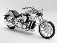 2010 Honda Fury, 40 of 43