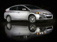 2010 Honda Insight EX, 18 of 19