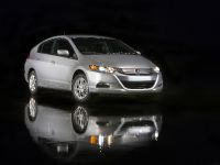 2010 Honda Insight EX, 17 of 19