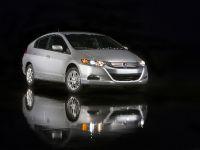 2010 Honda Insight EX, 17 of 19