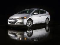 2010 Honda Insight EX, 14 of 19