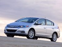 2010 Honda Insight EX, 11 of 19