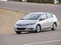 2010 Honda Insight EX, 10 of 19