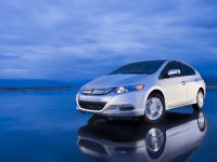 2010 Honda Insight EX, 7 of 19
