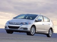 2010 Honda Insight EX, 5 of 19